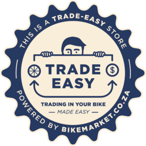 bicycle trade in at our trade easy partner stores