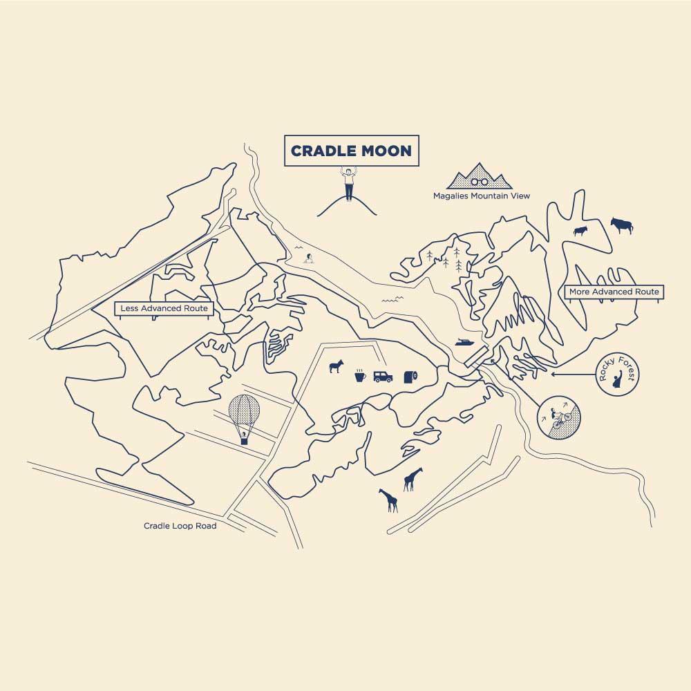cradle-moon-mountain-bike-map