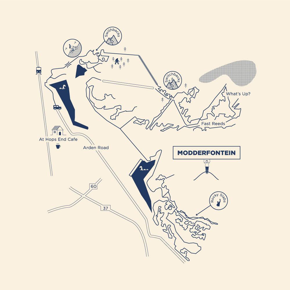 modderfontein-mtb-trail-map
